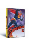 Superman 1. és 2. - A rajzfilm (DVD) *