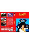 Szaffi 1. kiadás (DVD) *