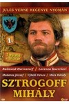 Sztrogoff Mihály 3 DVD-s csomag celofánban (DVD)