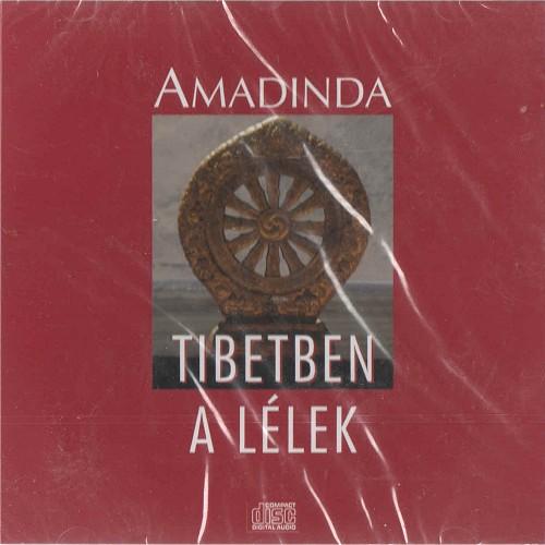 Tibetben a lélek (CD)