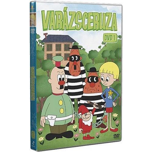 Varázsceruza 1. (DVD)