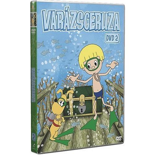Varázsceruza 2. (DVD)