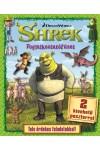 DWA Shrek - foglalkoztatófüzet