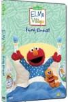 Szezám utca - Ébredj Elmóval! (DVD)