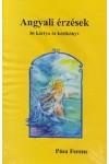 Angyali érzések - 36 kártya és kézikönyv