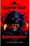 Démonmester - Démonvilág 1. (Darren Shan) *