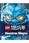 Monstrox könyve - LEGO NEXO KNIGHTS