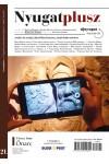 Nyugat plusz 21. - VI. évfolyam, 1. szám (2018. tavasz)