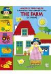 The Farm (A tanya) - Angolul tanulni jó! Újraragasztható matricákkal!
