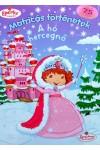 A hó hercegnő - Matricás történetek (Eperke és barátai)