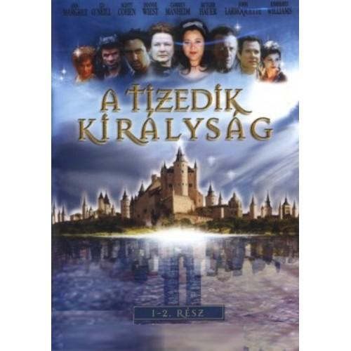 A Tizedik Királyság 1-2. (DVD) *
