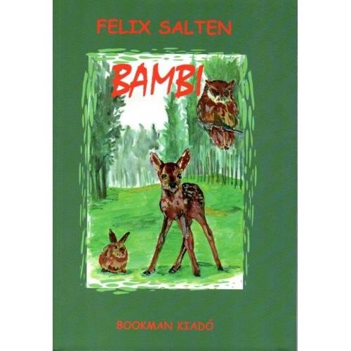 Bambi (Bookman kiadó)