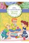 Egy szelet barátság (Lola, a varázscukrász 3.)