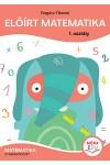 Előírt matematika - Gyakorlófüzet 1. osztály