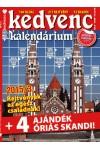 Kedvenc Kalendárium 2015/3