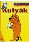 Kutyák - Színes ötletek mintaívek (Színes ötletek 8.) *