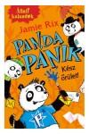 Panda pánik (Állati kalandok)