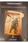 Robin Hood legendás élete - Legendák nyomában 15. (DVD) *