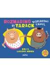 Rozmaring és Tarack viselkedni tanul - Ovis okosító
