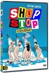 Shop-stop - A rajzfilm (DVD)