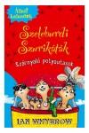 Szárnyaló potyautasok - Szeleburdi Szurikáták (Állati kalandok)