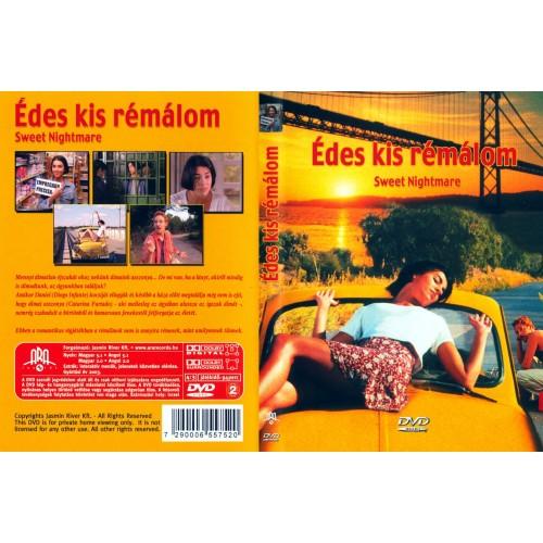 Édes kis rémálom (DVD) *