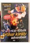 Egy kölyök Arthur király udvarában (DVD)