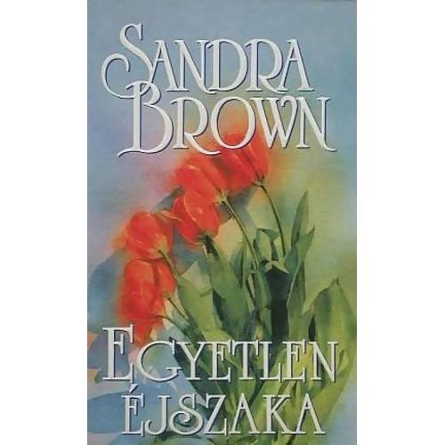 Egyetlen éjszaka (Sandra Brown)