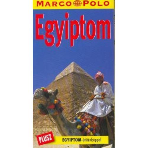 Egyiptom (Marco Polo)