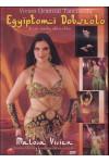 Egyiptomi dobszóló (Hastánc) (DVD)