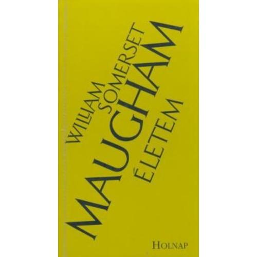 Életem (Maugham)