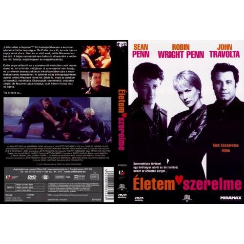 Életem szerelme (DVD)