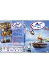 Éliás, a kis mentőhajó 1. (DVD)