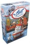 Éliás, a kis mentőhajó - díszdoboz (DVD)