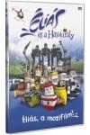 Éliás és a Hajókirály (Éliás, a mozifilm!) (DVD)