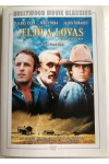 Eljő a lovas (DVD)