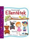 Ellentétek - Mutasd és mondd!, Csengőkert kiadó, Gyermek- és ifjúsági könyvek