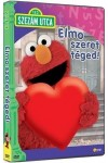 Szezám utca - Elmo szeret téged (DVD)