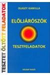 Elöljárószók - Tesztfeladatok (német)