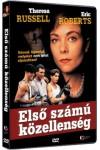 Első számú közellenség (DVD)