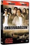Embervadászok (DVD)