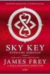 Endgame II. - Sky Key