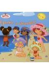 Eperke a strandon (Eperke és barátai)
