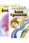 Eszem a gesztenyét / Csodamalac (Két kötet egy könyvben)