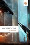 Falak mögött a világ (SF-antológia), Ad Astra kiadó, Fantasy, sci-fi