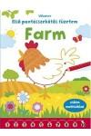Farm - Első pontösszekötős füzetem (Usborne)