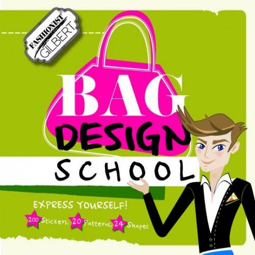 Fashionist Gilbert - Bag (Design School)