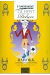 Fashionist Gilbert Deluxe - Barokk színezőkönyv