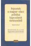 Fejezetek a magyar - olasz politikai kapcsolatok történetéből, 1956-1977