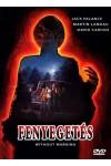 Fenyegetés (DVD)